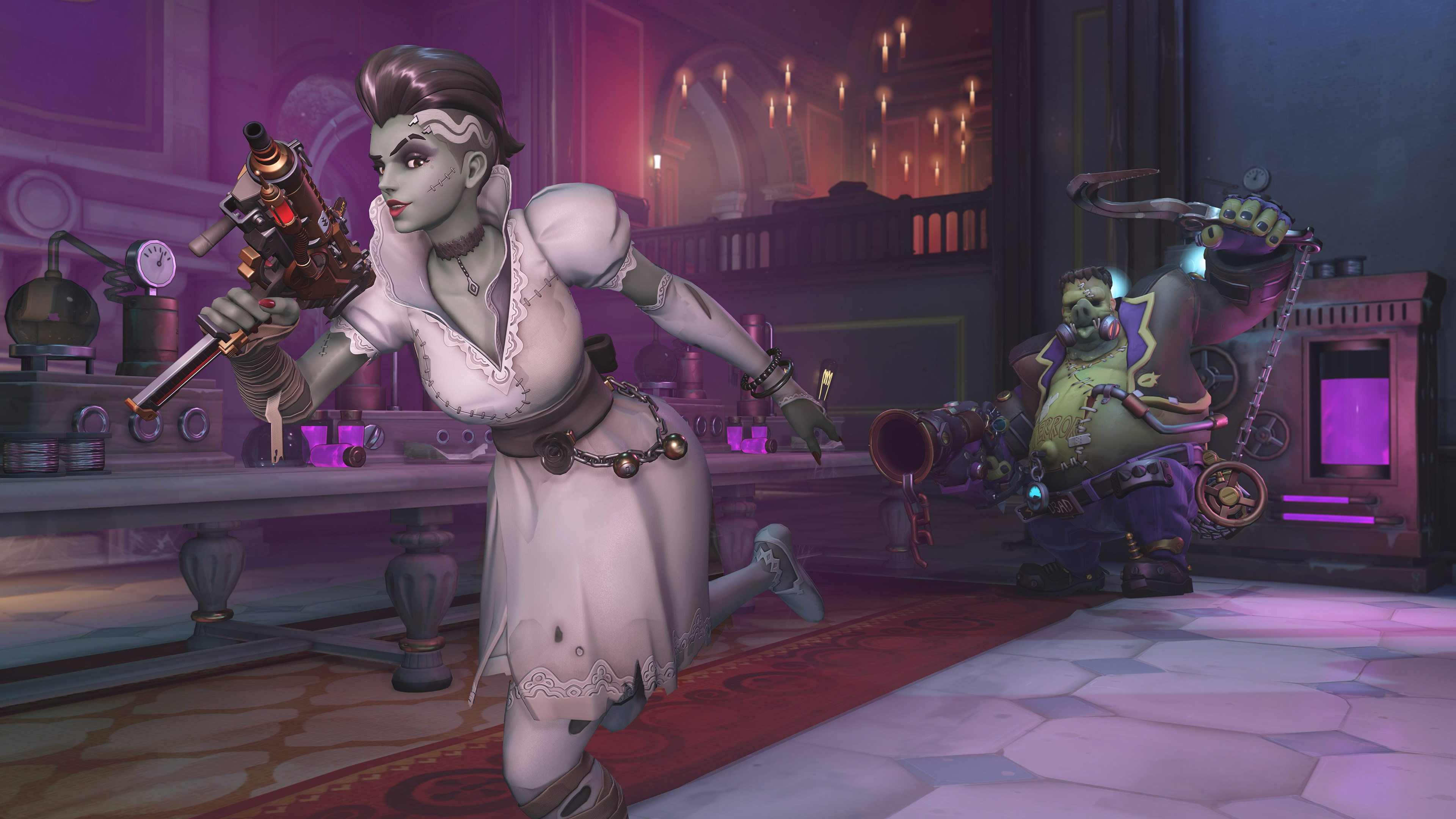 Overwatch(オーバーウォッチ)のイメージ画像