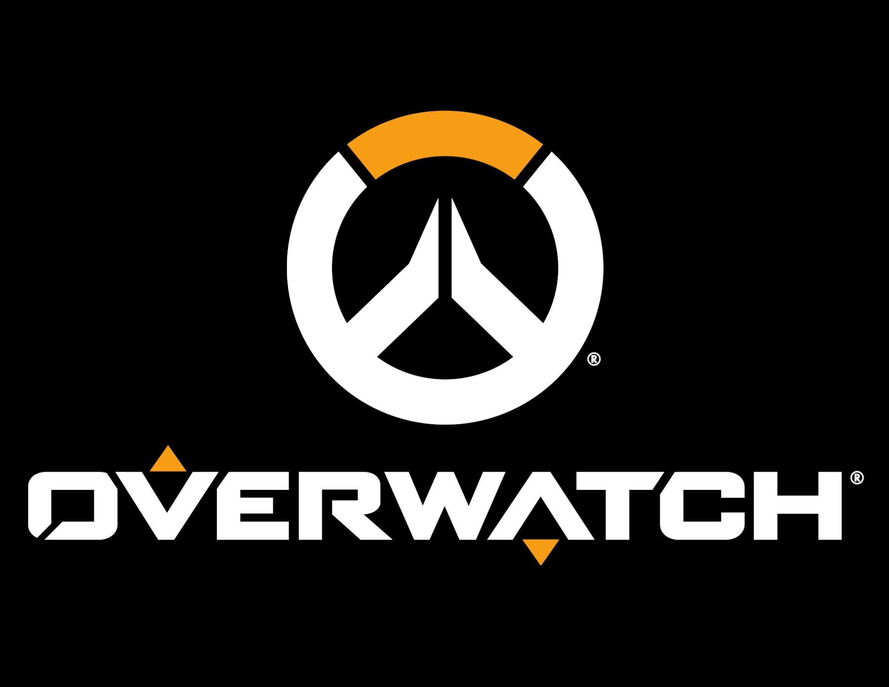 Overwatch(オーバーウォッチ)のロゴ