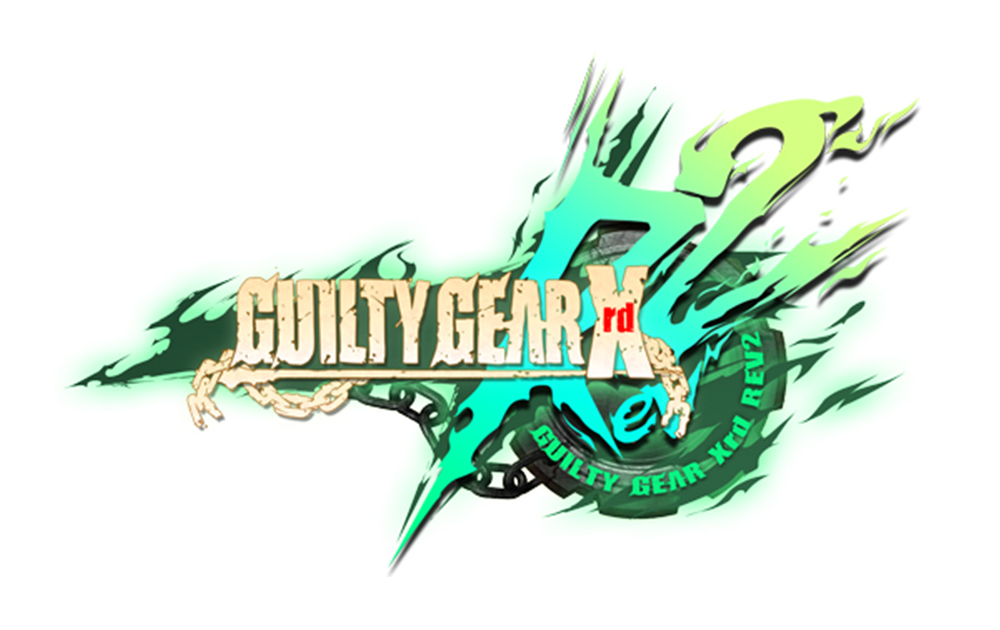 GUILTY GEAR Xrd REV