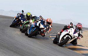 レースゲームのイメージ画像