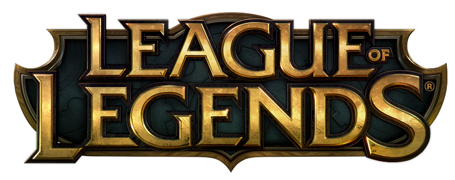 League of Legendsロゴ