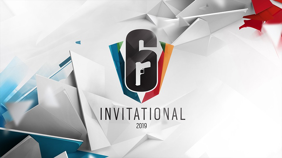 「Six Invitational 2019」