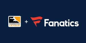 FanaticsがOverwatch League™とパートナーシップを契約締結