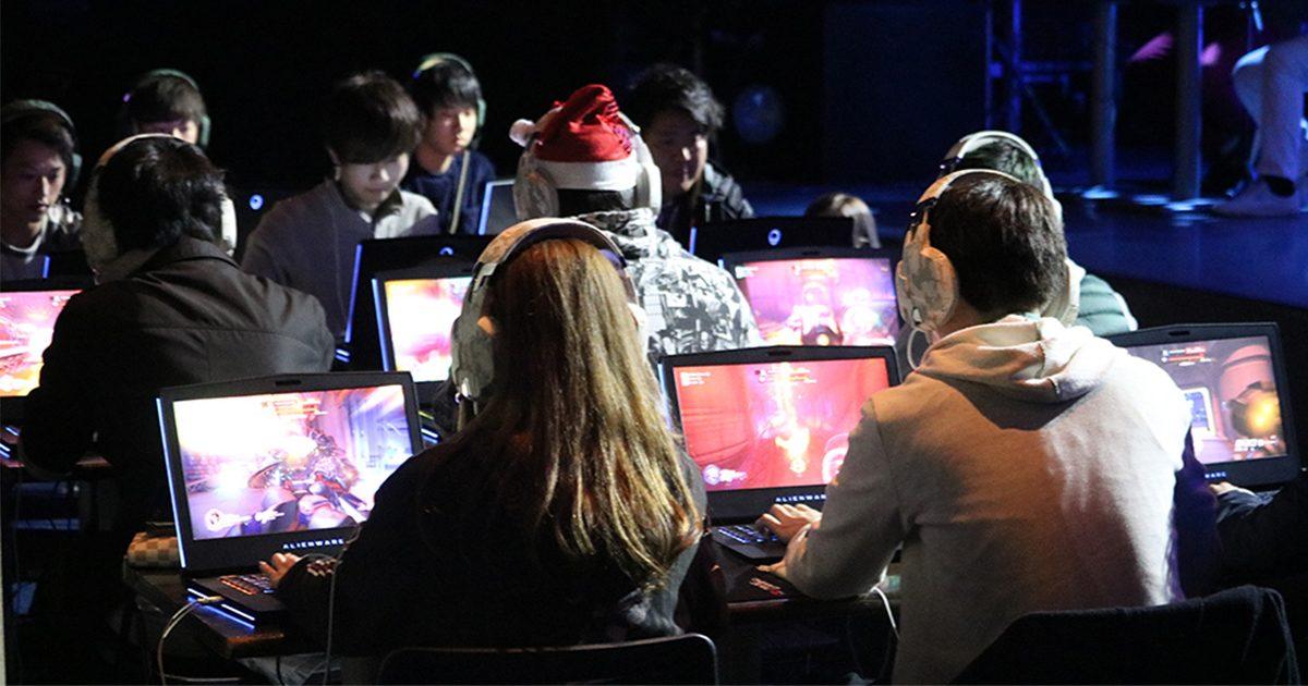 プロゲーマーからJリーグ関係者まで!渋谷で開催されたesportsのオールナイトイベント「eSports Conference」潜入レポート