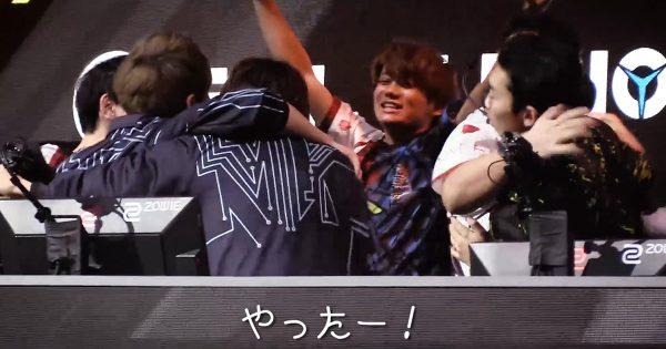 『Rainbow Six Siege』世界大会で4位入賞の日本チーム「野良連合」密着ドキュメンタリーが公開