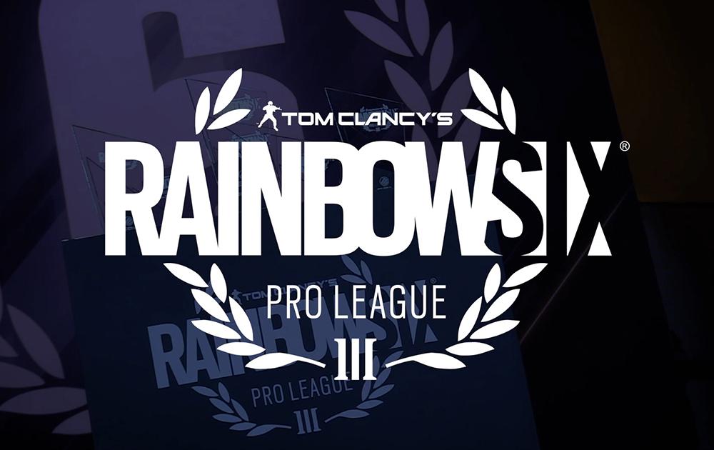 『Rainbow Six Siege』の世界大会「プロリーグ シーズン8 ファイナル」