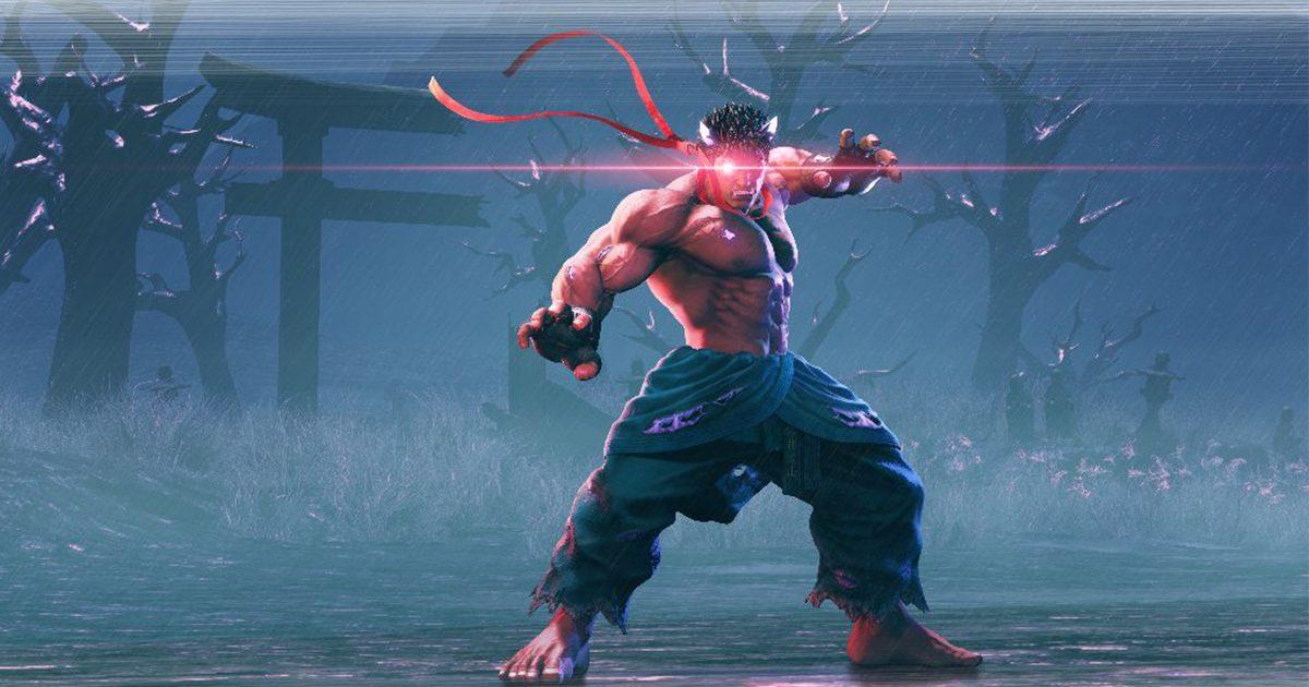 ストリートファイターVに新キャラクター「影ナル者」が追加 「Capcom Cup 2019」の開催も発表