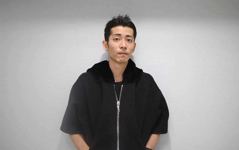 「Team MVP Japan」代表の竹田氏