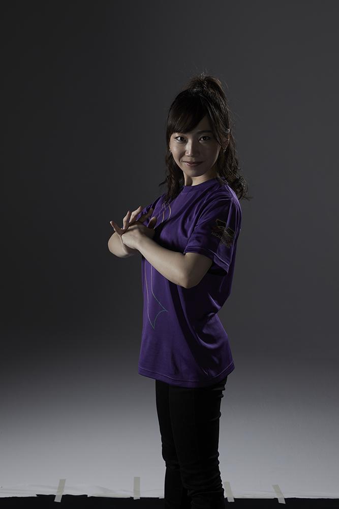 奥村茉実選手