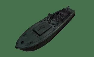 ボート(大型)