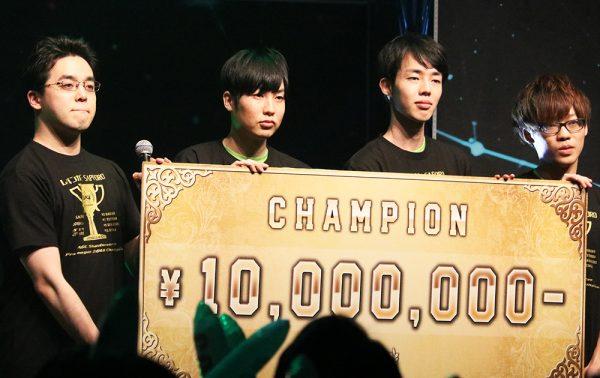 『RAGE Shadowverse Pro League 2018 League Championship』優勝は「レバンガ☆SAPPORO」