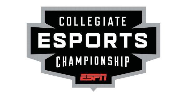 米メディアESPNが「College Esports Championship」を設立 奨学金を競う大会を開催
