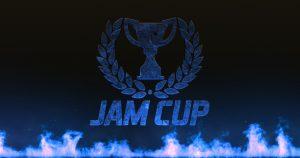 ジャムカップ ロゴ