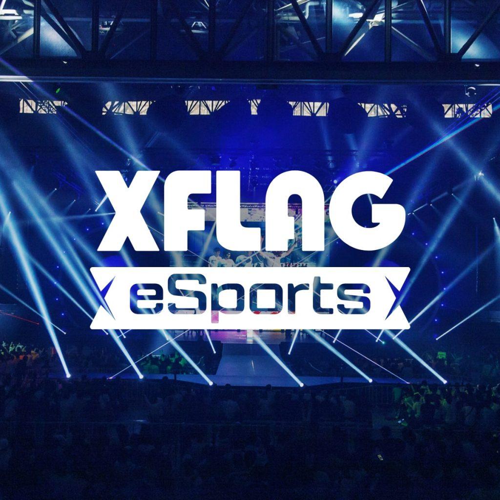 「XFLAG eSports」公式サイト