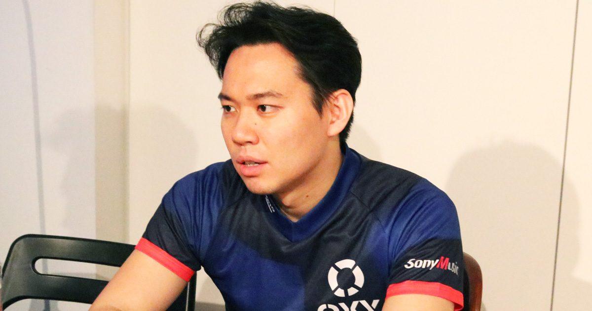 「eスポーツと呼ばれる前から、すごく真剣に取り組んでいた人たちが日本にはいます」ときど選手インタビュー