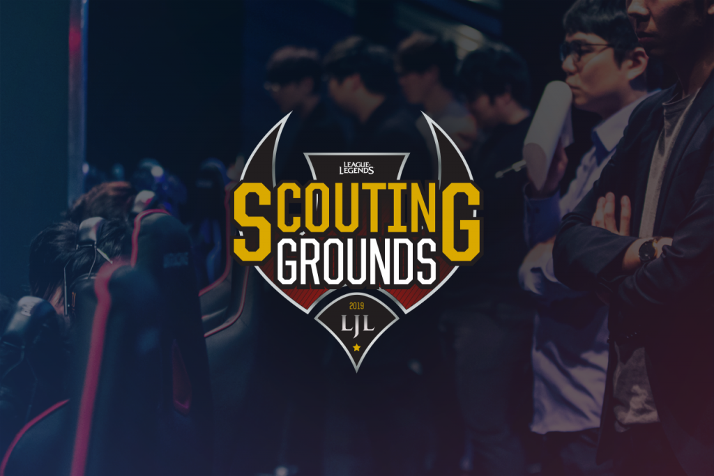 LJL 2019 Summer Scouting Grounds