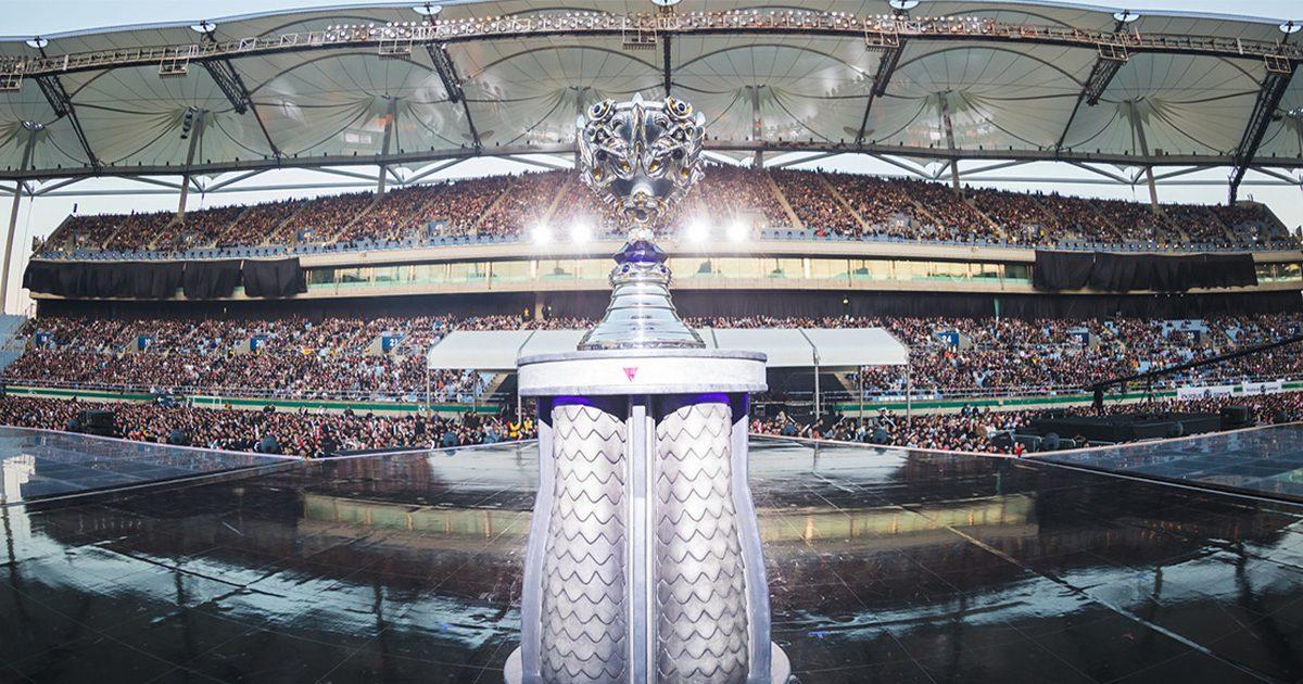 LJLからも参戦!LoL世界大会「2019 World Championship」の詳細を発表