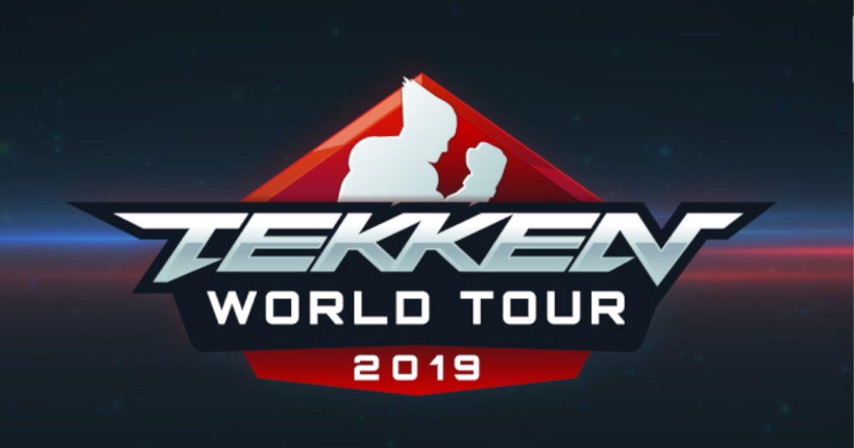 「鉄拳ワールドツアー2019」の日本大会「Wellplayed Challenger」が大阪で開催されることが発表