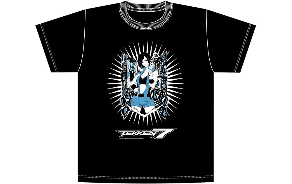 「飛鳥」Tシャツ