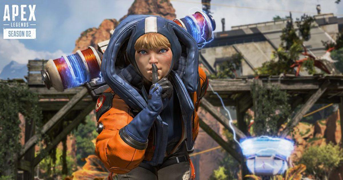 Apex Legends 新シーズン「バトルチャージ」まとめ ランク制モード実装の発表も