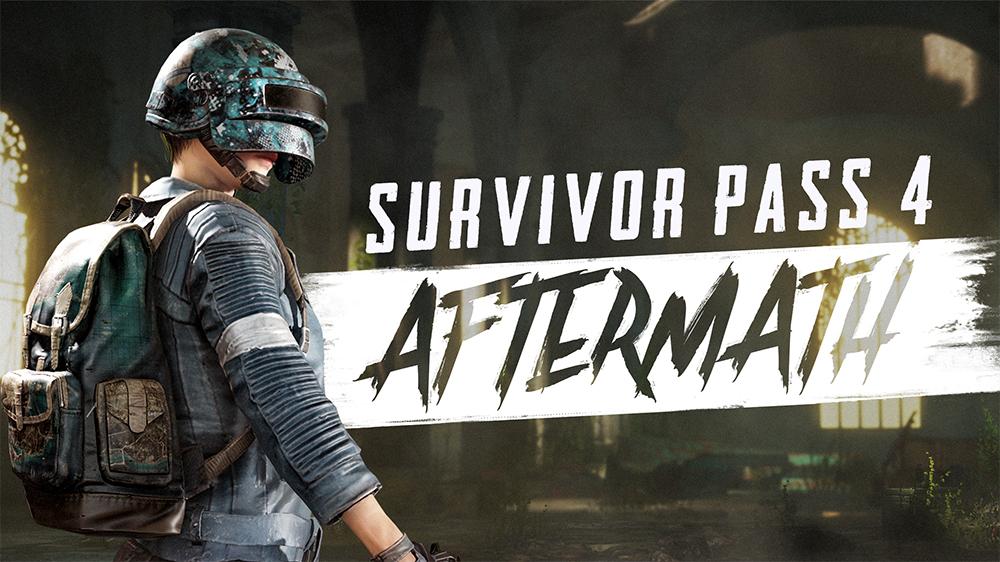 Survivor Pass4:Aftermath