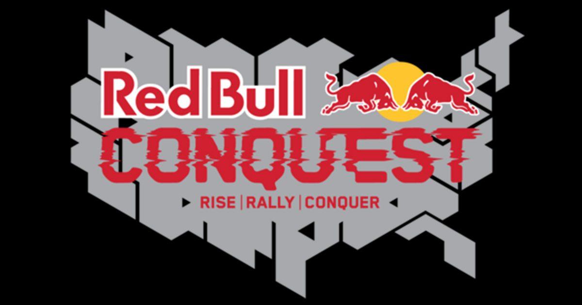 Red Bull主催の格闘ゲームイベント「Red Bull Conquest」開催が発表 採用タイトルは「ストV」「鉄拳7」「UNIst」