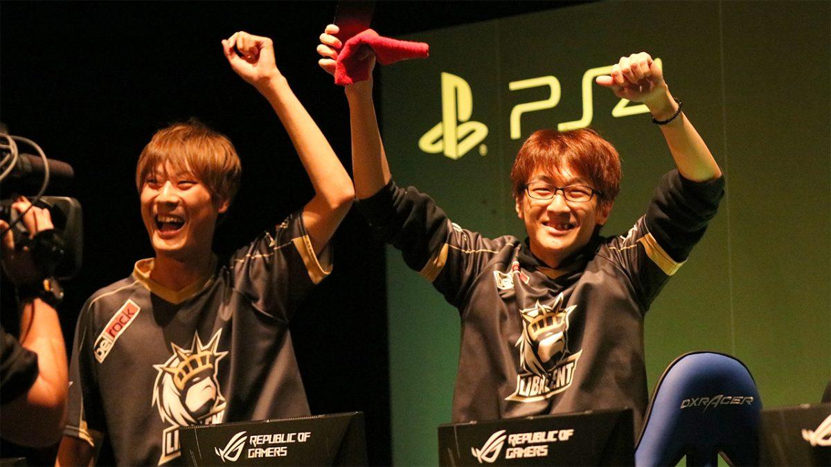 Libalent Vertexがシーズン全制覇!4チームが激突した「CoD: BO4 日本最強決定戦」レポート