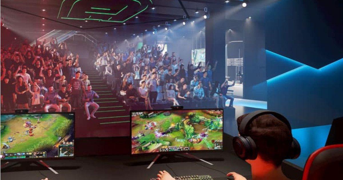 豪・メルボルンで大規模esports施設が開業へ 200人収容の専用アリーナなどが併設