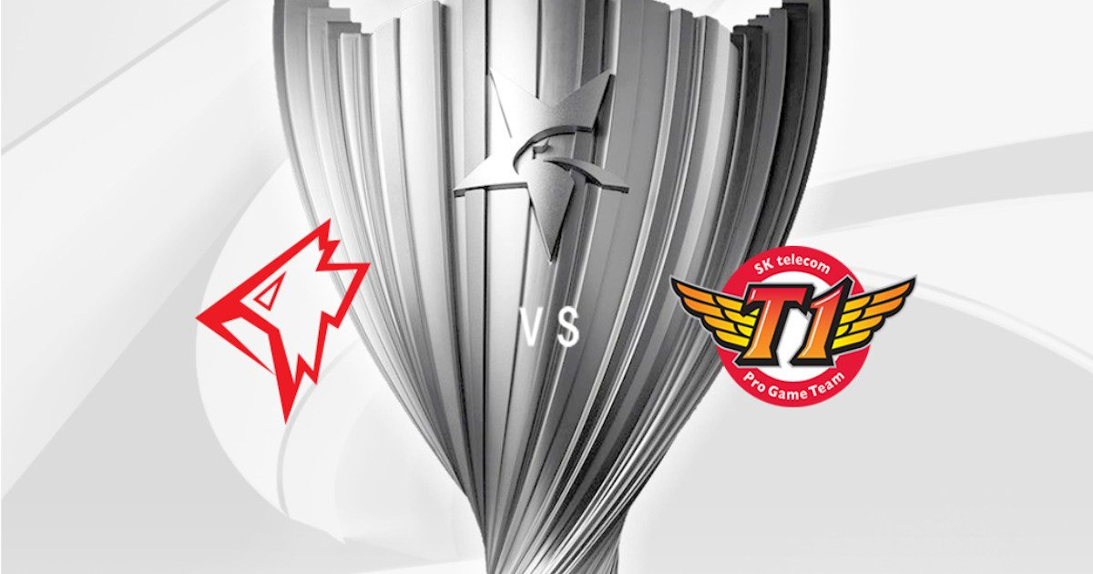 SKT T1が「LCK2019 Summer Split」チャンピオンに 2季連続8度目の優勝を飾る