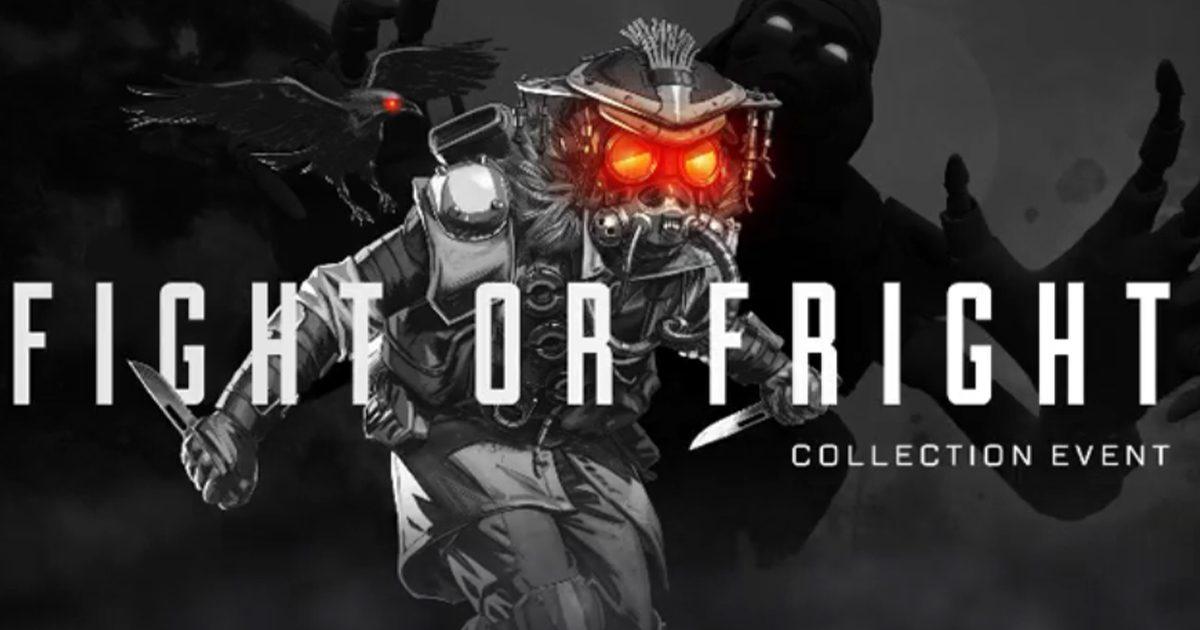 Apex Legends シーズン3新イベント「Fight or Fright Collection」のトレーラーが公開 アンテッドに変貌したレジェンド達の姿も