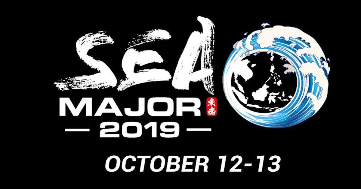 CapcomProTour 2019「SEA Major 2019」大会結果まとめ ふ~ど選手が今季プレミア大会初優勝