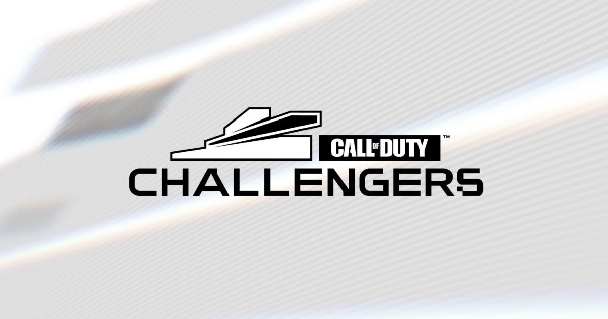 【CoD:MW】本日開幕「CoD Challengers Open」トーナメント表公開!日本からはLibalent Vertex、Rush Gaming、SCARZの3チームが出場