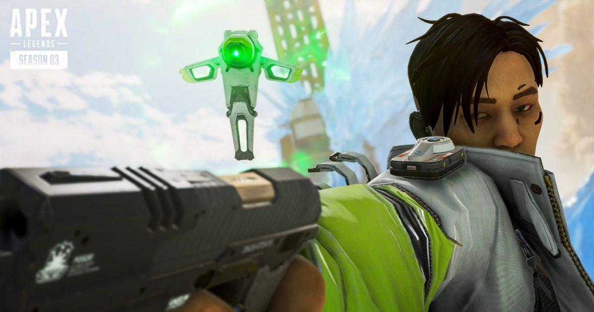 Apex Legends 次回アップデート情報まとめ 射撃演習場でプレイヤー同士の戦闘が可能に