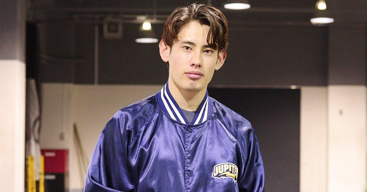 【森永トレーニングラボ】JUPITER ta1yo選手インタビュー OW世界大会「オーバーウォッチワールドカップ」を終えて