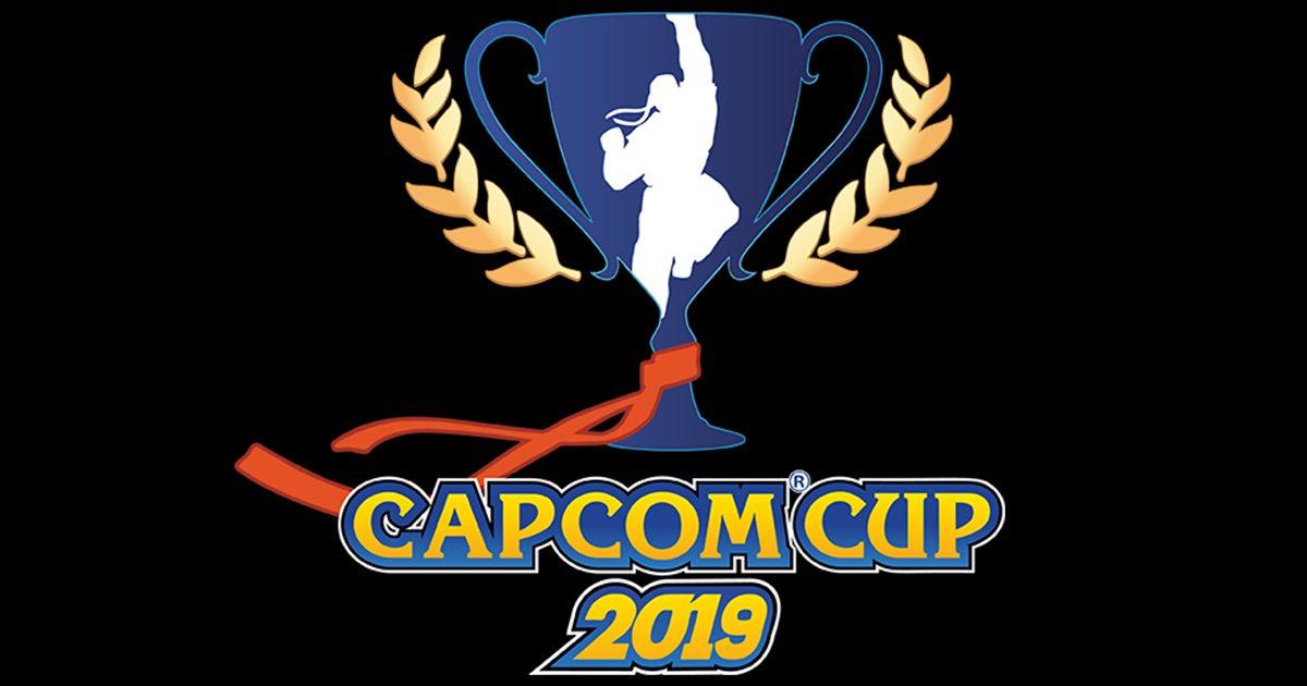 【速報】Capcom Cup 2019 TOP8が出揃う  ふ~ど選手、ときど選手、マゴ選手など日本人選手5名が進出
