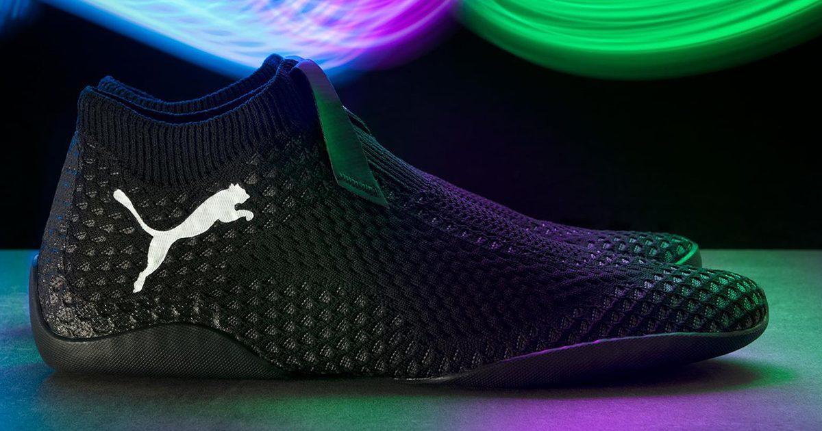人気スポーツブランド「プーマ」が室内用ゲーミングソックス「PUMA Active Gaming Footwear」を発売