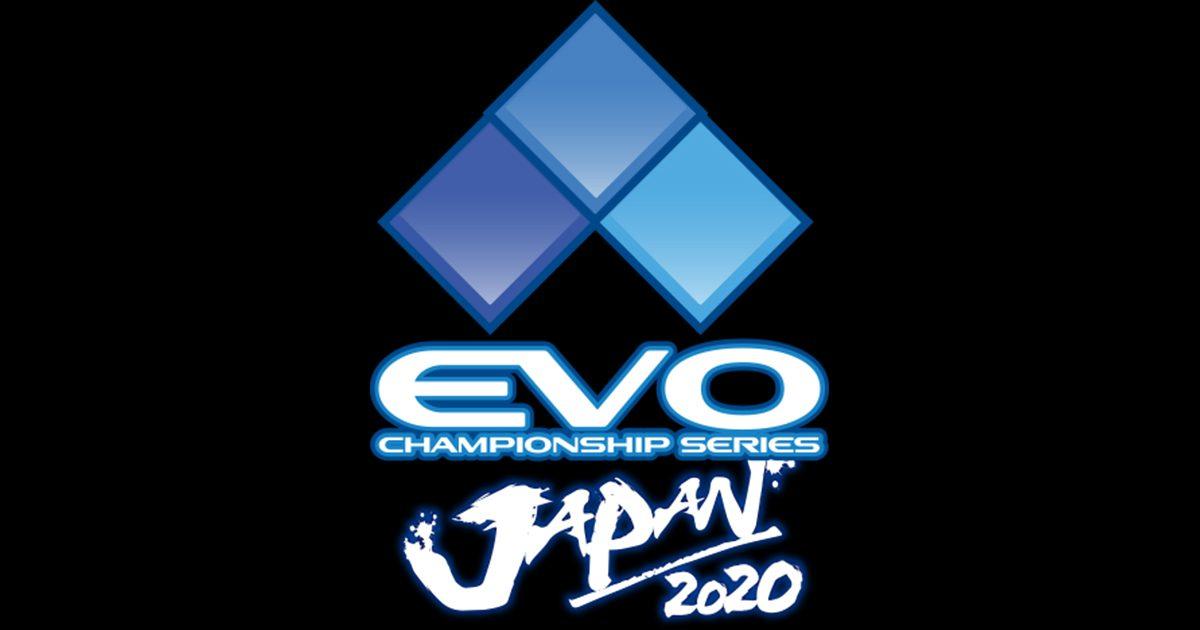 【ブレイブルークロスタッグバトル部門優勝者決定・ストV部門TOP8更新】EVO JAPAN 2020 スケジュール・試合結果・配信情報まとめ
