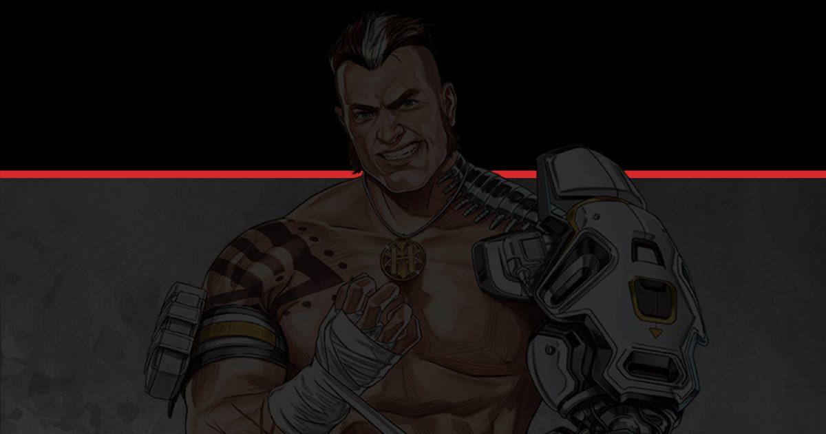 Apex Legends シーズン4新情報 レジェンド「フォージ」が死亡 新レジェンドは別のキャラクターになる可能性が急浮上