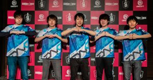 「Simotuki選手のプレイスタイルが、今のDNGにとって必要不可欠なものになっています。」DNG R6S部門 インタビュー