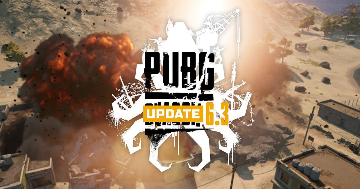 PUBG シーズン6 最新アップデート情報まとめ 新武器「パンツァーファウスト」の登場に「M249」などのバランス調整も