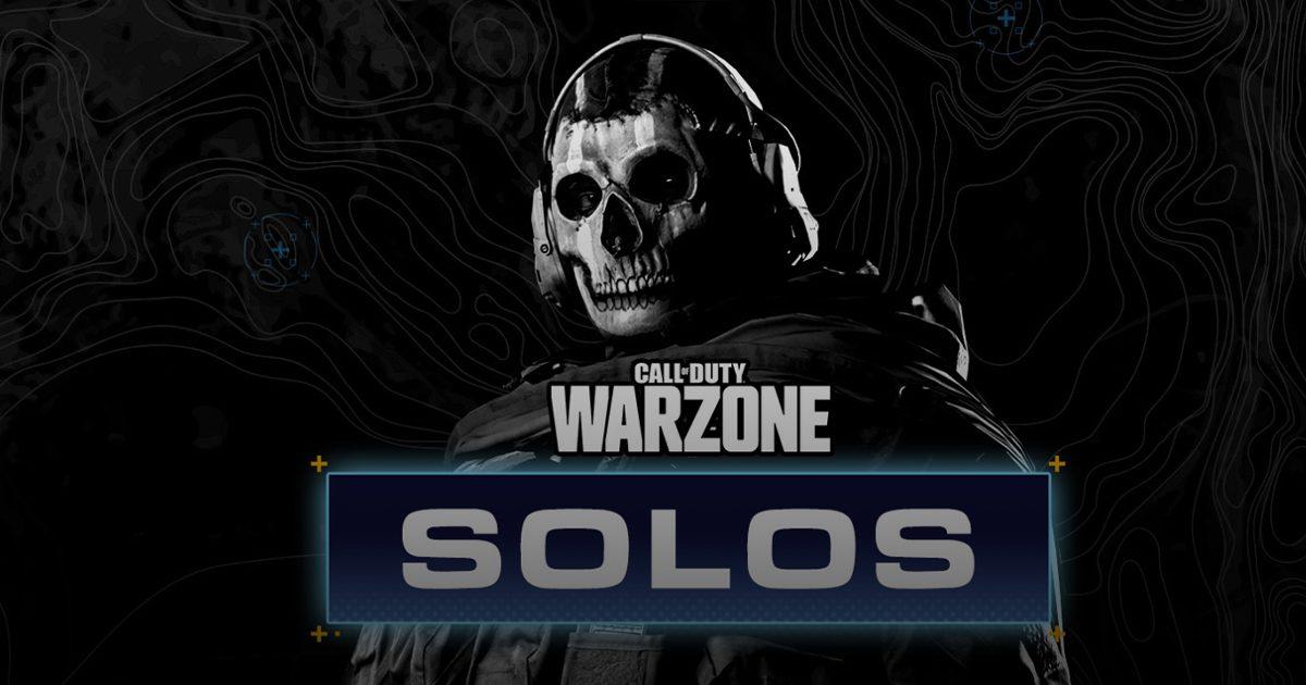 CoD新作無料バトルロイヤル「Call of Duty: Warzone」 にソロモードが実装