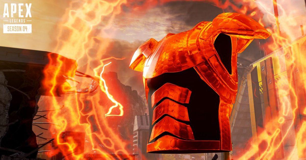 Apex Legends 新イベント「Battle Armor」が4/29(水)よりスタート シーズン4延長でシーズン5開始は5/13(水)に