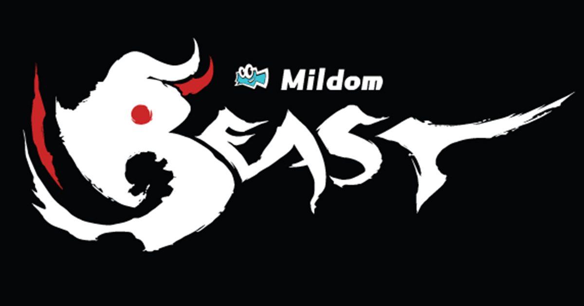 ウメハラ選手やふ~ど選手らが所属する「Team Beast」が配信プラットフォーム「Mildom」とスポンサー契約締結を発表