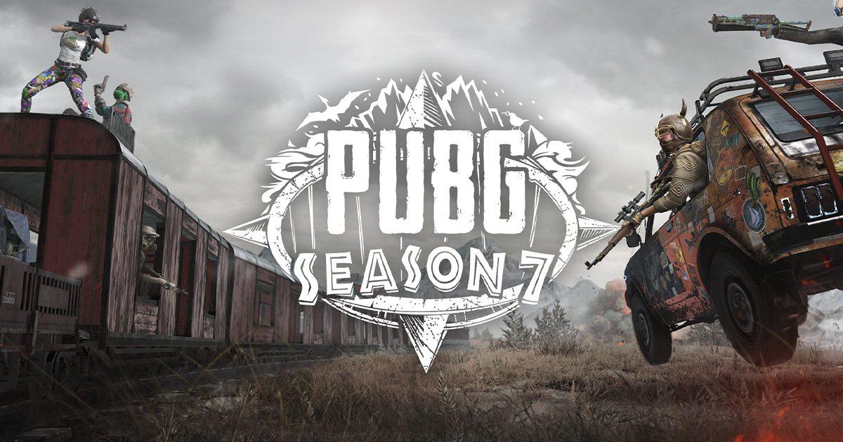 PUBG シーズン7 最新アップデート情報まとめ マップ「Vikendi」の復活に新武器「Mosin Nagant」の追加も