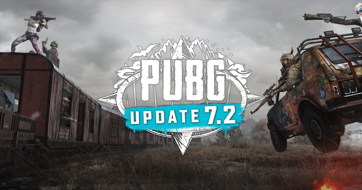 PUBG シーズン7 最新パッチノート情報まとめ ランクマッチ導入に各種武器の調整も