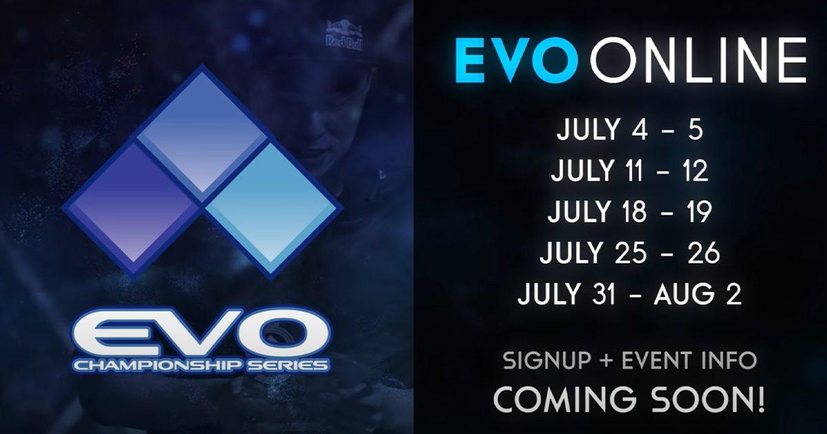 世界最大の格闘ゲーム大会「EVO ONLINE」が中止を発表 EVO創設者へのセクハラ告発を受けて各メーカーが不参加を表明