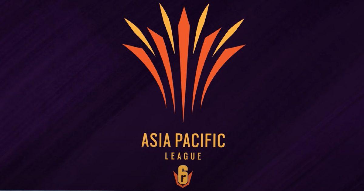 R6S APACリーグ Northディビジョン結果まとめ 「Six August Major 2020」へ進出する6チームが決定