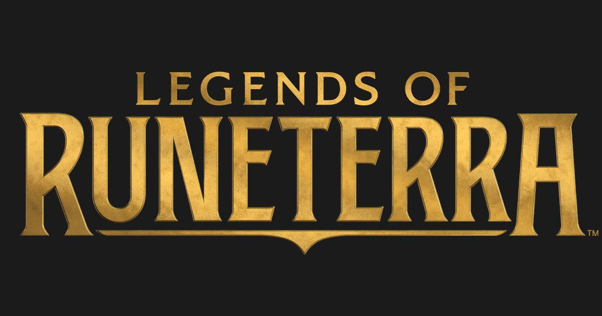 LoLのカードゲーム「レジェンド・オブ・ルーンテラ」が5/1(金)にリリース 追加コンテンツ「迫り来る波濤」の実装も