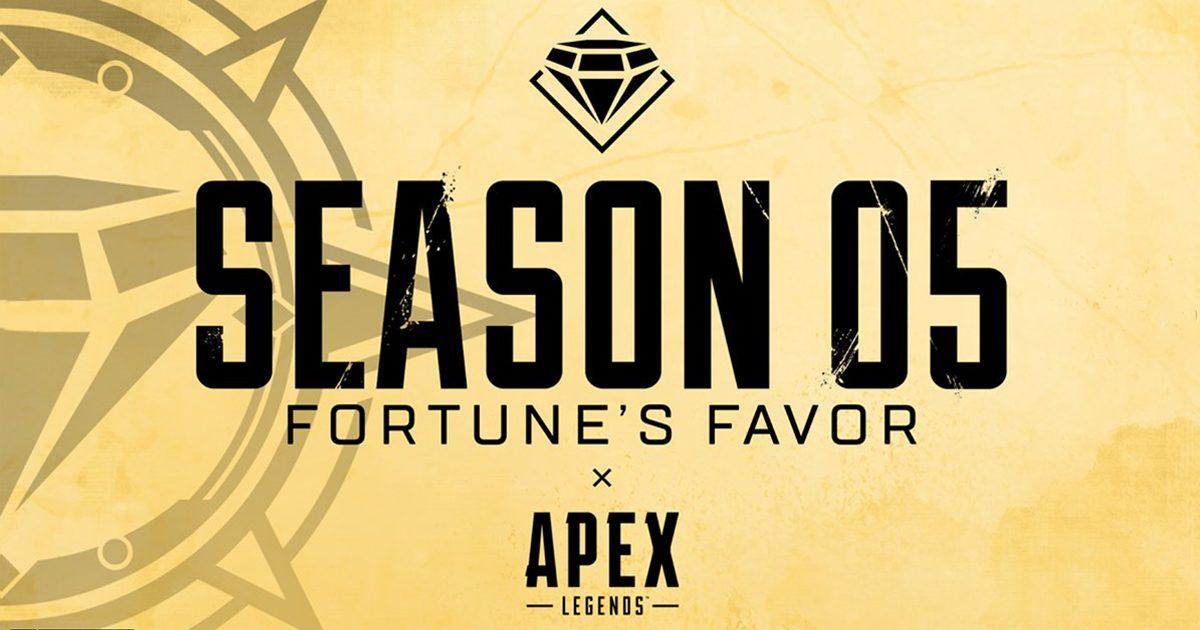 Apex Legends シーズン5 ゲームプレイトレーラーが公開 マップ「キングスキャニオン」の改変にPvEモードの実装も