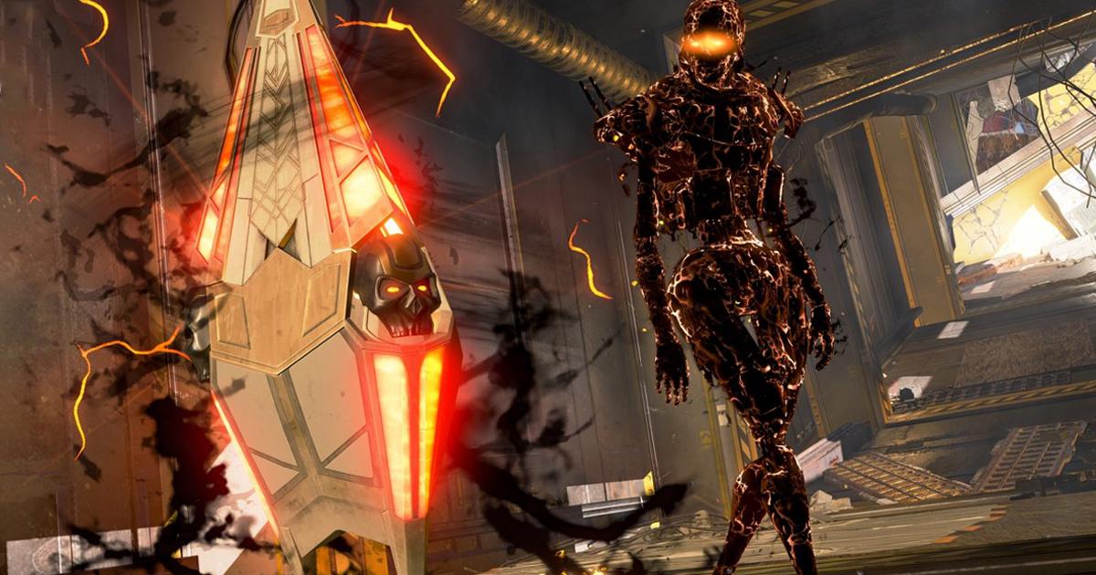 Apex Legends シーズン5 最新パッチノート情報まとめ レヴナントの超強化にレイスの大幅調整も